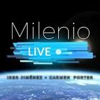Milenio Live.Iker Jiménez.Programa completo.Nº: 143. 08 12 2018.