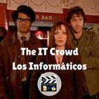 Cine de tapa 02 - Los informáticos (The IT Crowd)