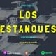 RD04 Los Estanques y Mapusaurus
