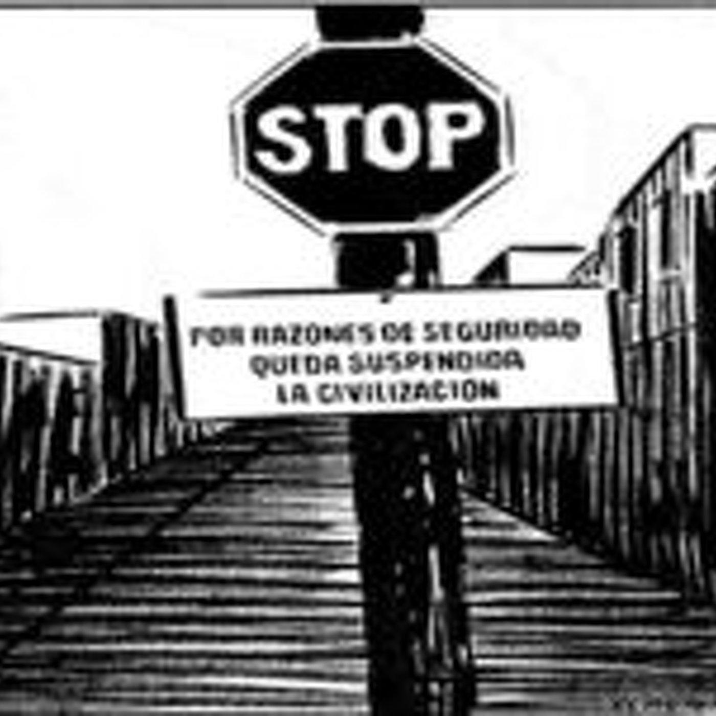 A vueltas con la ciudad, espacio común: Con Marina Garcés-Prof. Filosofía- y Miquel Fernández -Matar al Chino-