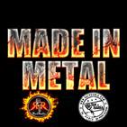 Made in Metal Programa 141 IV Temporada