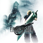 7x07 - Final Fantasy VII Remake