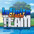 Infinite Clash Team - Podcast #6 (Dokkan Battle & Legends)