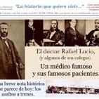 Dr. Rafael Lucio