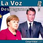 Despegamos: El sudoku del rescate europeo: las claves ocultas del acuerdo entre Francia y Alemania - 19/05/20