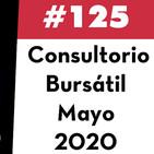 125. Consultorio Bursátil - Mayo 2020