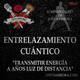 Jovi Sambora T01x11 - Entrelazamiento Cuántico - Transmitir Energía a Años Luz de Distancia