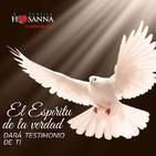 Padre Jhon Montoya- Reflexión del evangelio de madrugada del 18 de mayo de 2020