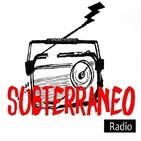 Subterraneo 13-04-2018