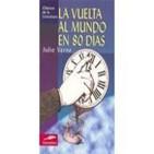 La vuelta al mundo en 80 dias (Julio Verne)