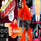 Los Nuevos Intel Evo Procesadores de 11Gen! - TikTok dicen NO a Trump! - Ganame Esta! en Fortnite