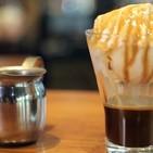 Coffe & Ice Cream