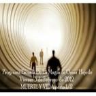 Muerte y Vida - Escuela de Magia 03-02-2012