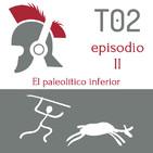 El paleolítico inferior