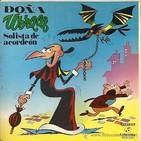 Doña Urraca en Solista de Acordeón (1971)