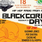 PENULTIMO PROGRAMA BLACKCORB DAY 274 :DJ POTAS & BLACKSTREET