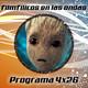 Filmfilicos en las ondas 4x26 - I'm Groot