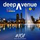 David Manso - Deep Avenue #101