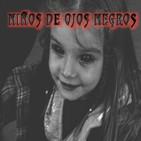'LOS NIÑOS DE OJOS NEGROS'(Adelanto)–LUCES EN LA NOCHE