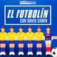 Programa El Futbolín 31/03/2019