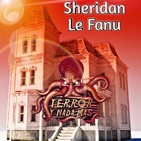 Asedio a la Casa Roja (Sheridan Le Fanu) - Liberado | Audiorelato - Audiolibro