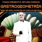"""TONDI GASTROGEOMETRÍA Vol 6 """"El rechazo al color azul en la comida""""."""