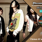 Minoreba 332 Covers de música Japonesa Pt2.