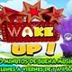 Wake Up Con Damiana( Diciembre 12,2017) Realidades de un hombres, reflexion, legado del mojado, belleza, musica
