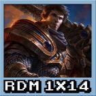 RDM 1x14 - Especial MOBA