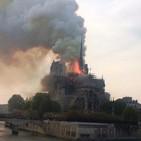 Incendio de la catedral de Notre Dame de Paris; ¿accidente o atentado?