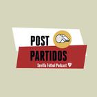 Real Valladolid 0-1 Sevilla FC: postpartido. Otros años, esto era una derrota.