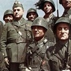 NdG - 41 - Ejercito Italiano WW2, Armamento y organización.