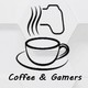 Coffee & Gamers 3x03 Japan & Games