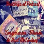 T2 Conspiración - Muerte de Paul McCartney