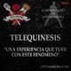 Jovi Sambora T01x14 Telequinesis - Una experiencia que tuve con este fenómeno