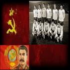 Fútbol, el arma del KGB