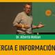 AGUA, ENERGÍA E INFORMACIÓN - Dr. Alberto Pérez-Roldán ( 9a Feria de Alimentación y Salud )