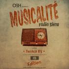 MUSICALITÉ - Diciembre 017 - OSH