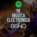 """Episodio 9 Set en en vivo desde """"BSNO 150 fans Ciudad de México"""""""