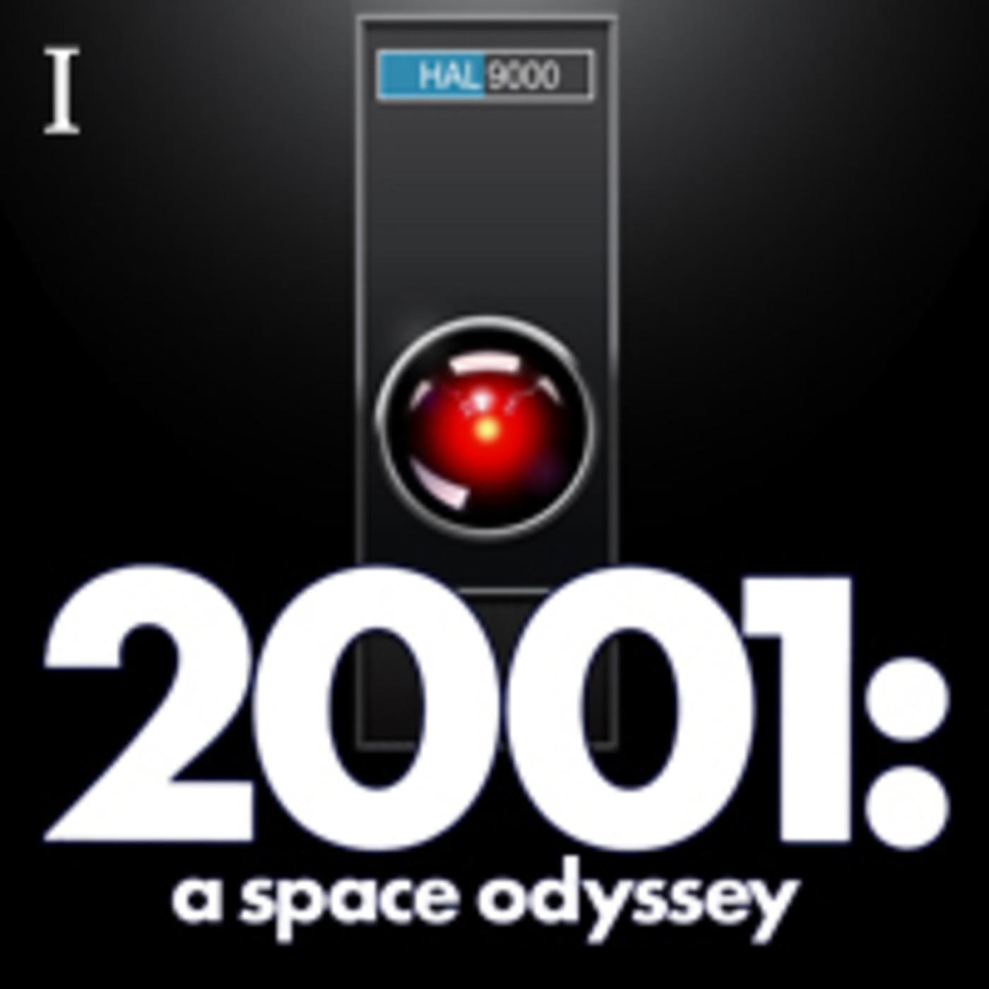 LODE 9x01 2001: Una Odisea del Espacio (parte 1 de 2)