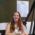 Entrevista a Agueda Iglesias, Marketing Manager LATAM para Palladium Hotel Groupen El Diario de Turismo Radio