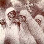 Misterios en Viernes nº261: La Santa compaña
