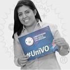 Espacio UniVO- Entrevista Mtro. Ramón Aragón