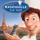 NaC 4x22: Ratatouille (2007)