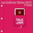 Letter 49: Los Mejores Discos de 2019. Del 20 al 11.