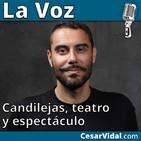 Entrevista a José Padilla - 14/06/19