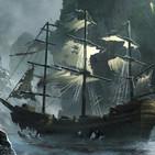 Desapariciones inexplicables: El barco fantasma