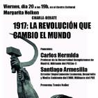 1917: La Revolución que cambió el mundo