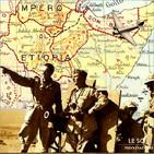 CBP#125 Faccetta Nera, la Conquista del Imperio Guerra política Italia Libia Eritrea Australia