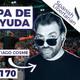 #170 | La TRAMPA de la AutoAyuda con Santiago Cosme